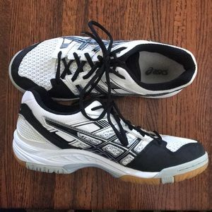 Asics Women's Indoor Training Shoes